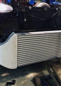 radiator plus intercoolers 01 1