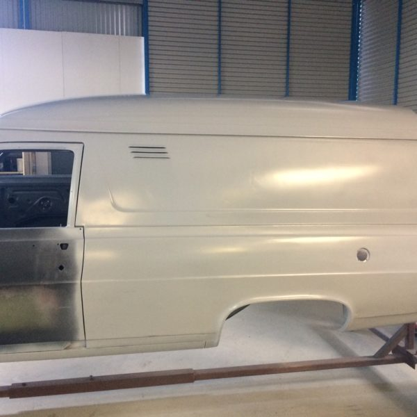 car body white paint radiators launceston